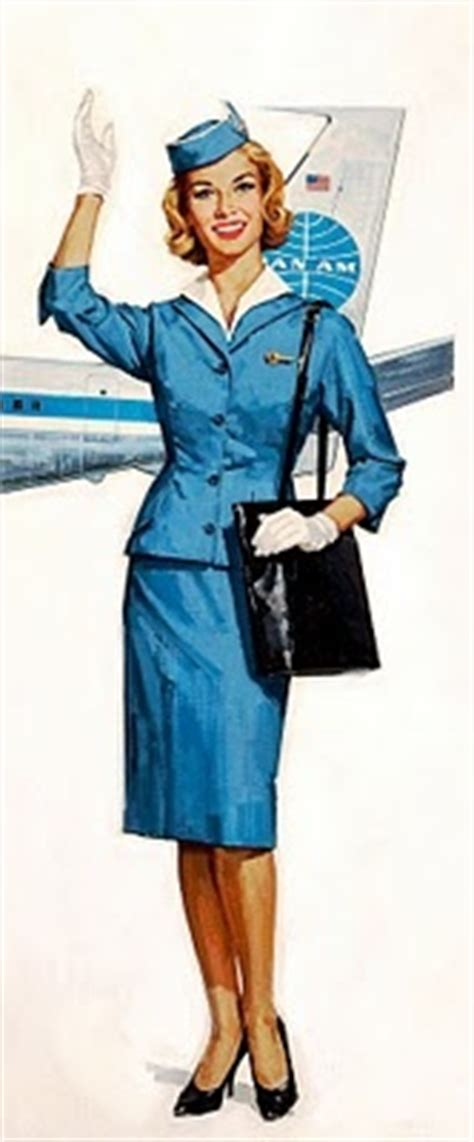 Thesis about flight attendant